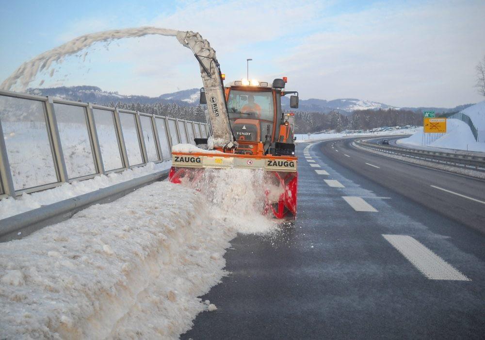 Fotografija izdelka - Odmetalniki snega