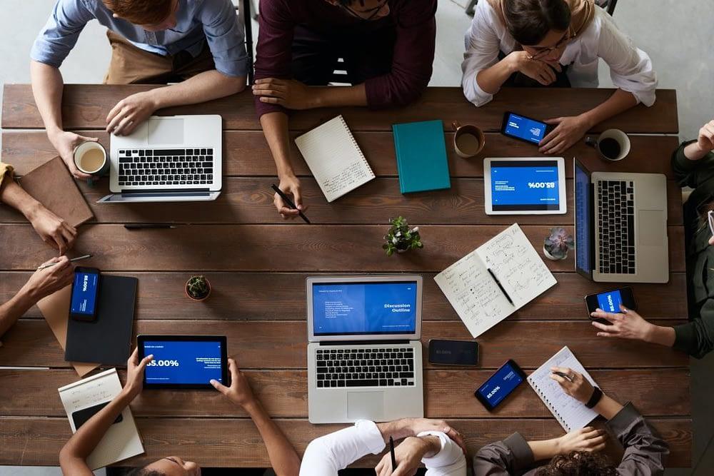 Javni natječaj za osnivanje elektronskog poslovanja 2019-2022